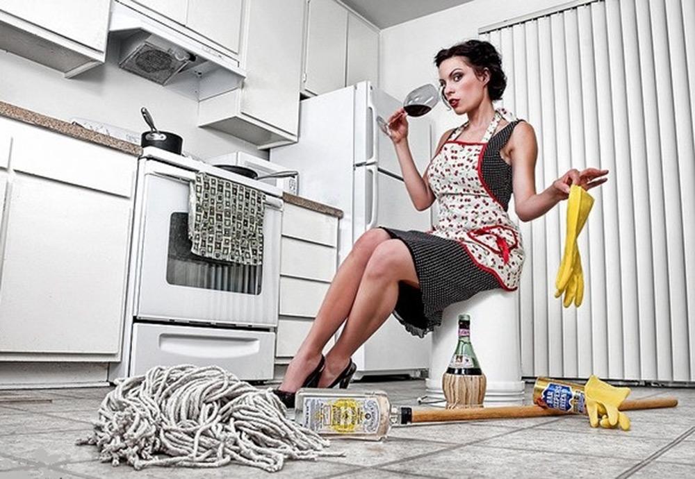 Картинки женщина на кухне прикольные картинки, международным днем бухгалтера